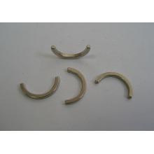 Semi Ring Magnet, Rare Earth Neodymium Iron Boron