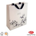 Carta e shopping bag con stampa personalizzata