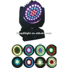 [NEU] 37 * 9W 3IN1 RGB LED waschen bewegliches Hauptlicht