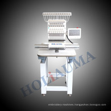 2016 Best Commercial Automatic One Head Computer Embroidery Machine Price