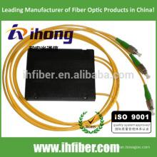 FBT FC 1 * 2 fibra divisor óptico