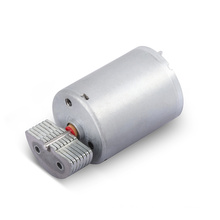 New trend 12V DC vibration Motor With Remote Control