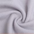 Tissus en molleton tricoté lavable en tissu éponge à 2 fils