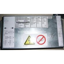 OTIS Elevator DCSS5-E Door Controller GAA24350BH1