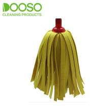 2019 New Design Microfiber Commercial Wet Mop