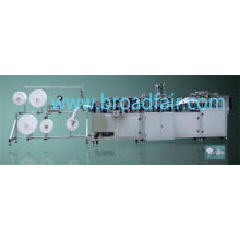 Pliez la ligne automatique de respirateur plat (BF-25E)