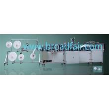Fold Flat Respirator Auto-Line (BF-25E)