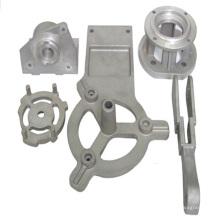 Aluminium moulé sous pression sur mesure tout moulage