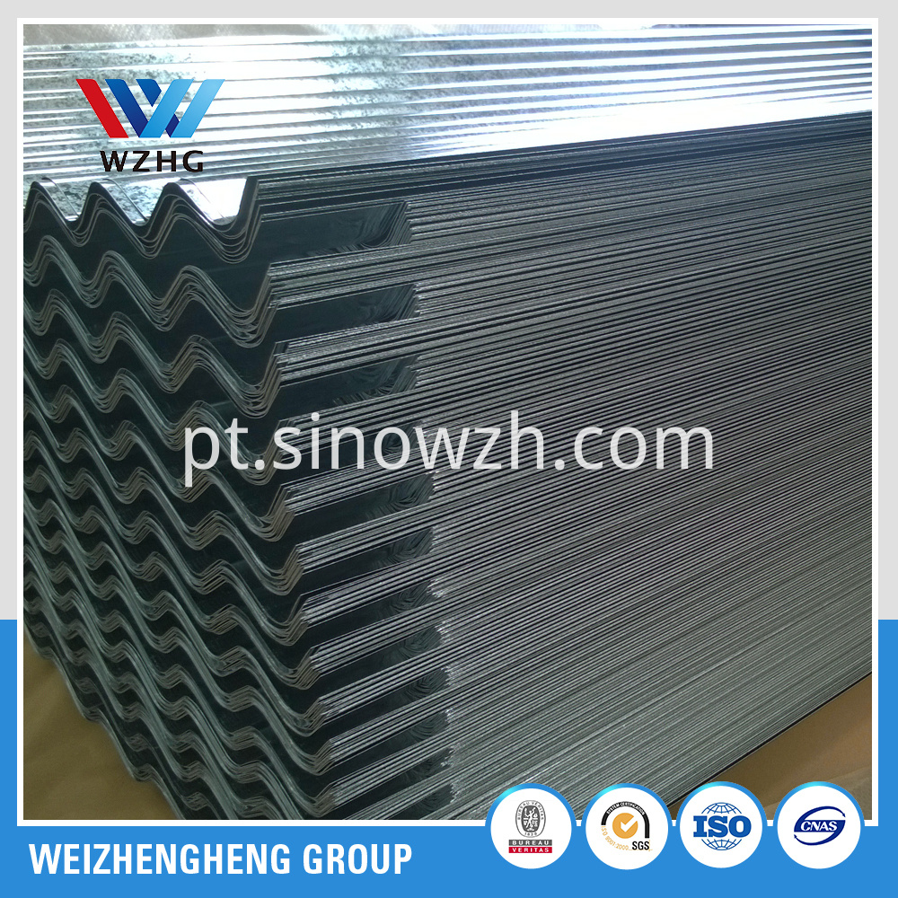 after corrugated wide 900mm iron sheet (2)