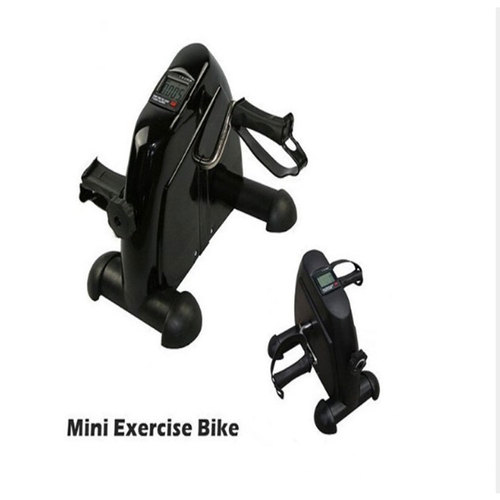 Rehabilitation Electric Home Multi-function Mini Exercise Bike With Hand