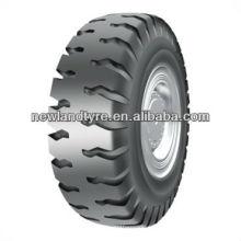 Port Tires Bias OTR Tires 18.00-25 E4 para Terex Reachstacker OTR Tires Factory