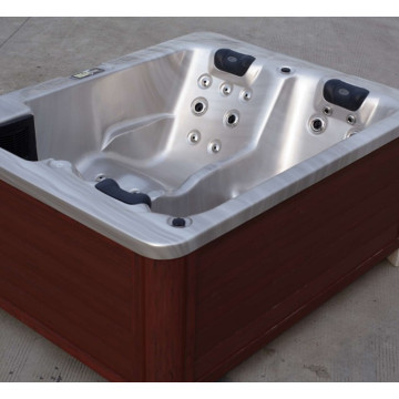 3 osoby jacuzzi do hydroterapii