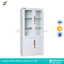 Factory directly knock down metal office filing cabinet