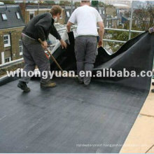 EPDM Geomembrane /EPDM Rubber Waterproof Membrane with ISO