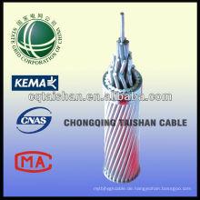 State Grid 750KV ACSR Netzkabel Verteiler