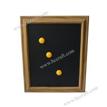 PS Memo Blackboard para la decoración del hogar