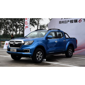 Dongfeng Rich 6 Pickup Truck 2WD / 4WD