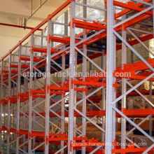 Industrial Cable Wire Shelf/Hanging Metal Rack/Display Storage Rack
