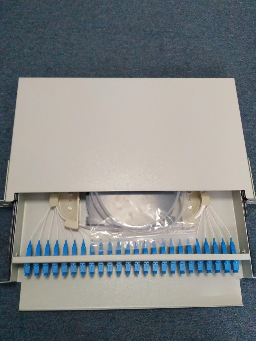 Fiber Channel Patch Panel