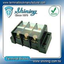 TB-200 Type d'assemblage Barrière Basse tension Connecteur de fil 200 ampères