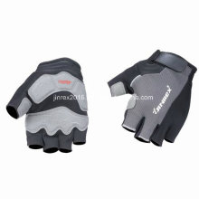 Cycling Half Finger Sports Bike Bicycle Mountain Bike Glove