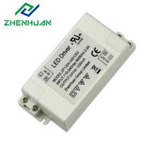 Controlador de transformador LED de salida única de 30W 24V 1.25A