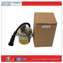 Shutdown Device of Deutz Diesel Engine 04287583 (FL912/913)