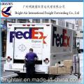 Всемирная Организация Курьерской Экспресс Службы FedEx