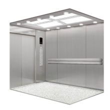 Hospital Elevator Cabin