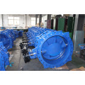 Dn1200 Econcentric Butterfly Valve