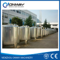 Pl Stainless Steel Jacket Emulsification Mixing Tank Oil Blending Machine Computerized Paint Mixing Machine