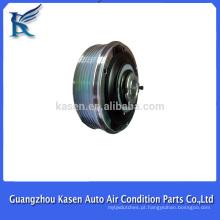 Guangzhou fábrica CVC 12V ar condição compressor embreagem para VOLKSWAGEN GOLF6
