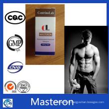 CAS: 521-12-0 Steroide Injektion Drostanolon Propionat Masteron