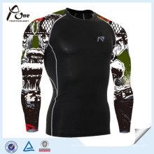 China-Soem-Fabrik reflektierende Großhandelsmann-Sportkleidung