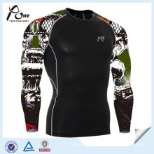 China OEM Factory Reflective Wholesale Man Sportswear