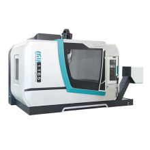 Factory price CNC Milling Machine for metal processing