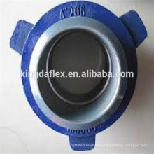 High Temperature 4 Inch API Fig 206 Hammer Union for Oilfield 450 Degree