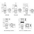 FST800-211A OEM service offered 4-20mA Pressure Transducer transmitter for General Industrial
