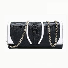 Women′s Purse PU Leather Fashion Style for Ladies OEM Orders Wallet with Zipper Wzx1065