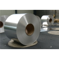 Mill Finish Hot Rolled 3003 Aluminium roofing coil