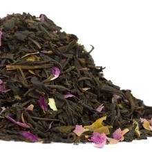 Chinesischer Tee Hersteller OEM Schwarzer Teebeutel Premium Rose Schwarzer Tee