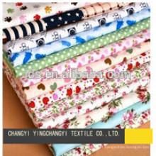 Impression tissu textile / coton