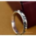 Best Selling Factory Vente directe Simple Value Bague en bijoux en argent sterling 925