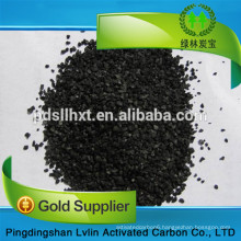 Granular activated carbon for water purify
