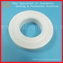 Ceramic Silicone Rubber Fiber Tape for Cable