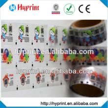 Película de transferência de calor na peça de vestuário com alta qualidade, atacado direto de fábrica