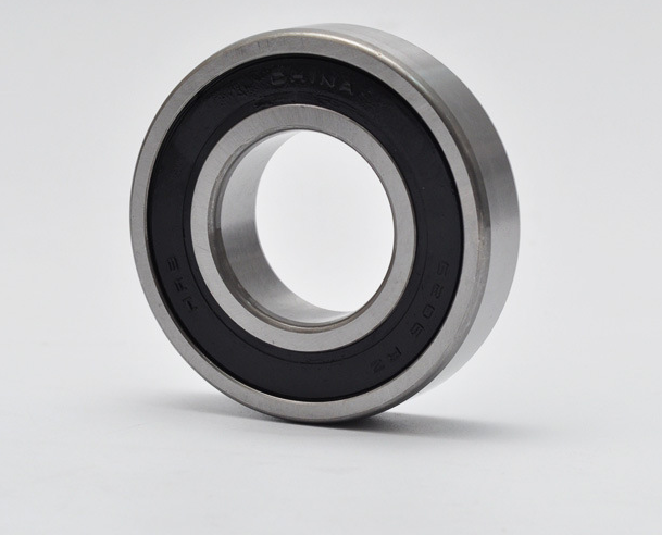 Double Seal Ball Bearing