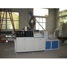 Máquina de pelotização de PVC
