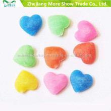 Hot Fashion Heart Shaped Growing Toys Expanding Growing Water Cartoon Toys