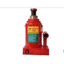 32 тонны SGS Утвержденный 465 мм гидравлический домкрат для бутылок